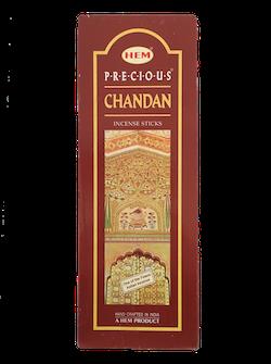 Precious Chandan, rökelse, HEM