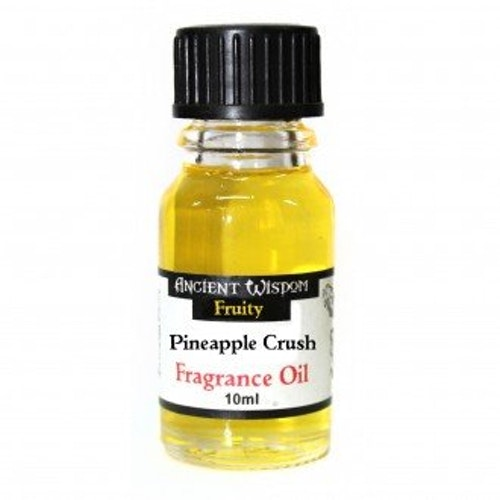 Pinapple Crush, Ananas Doftolja 10ml, Ancient Wisdom