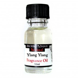 Ylang Ylang, Doftolja 10ml, Ancient Wisdom