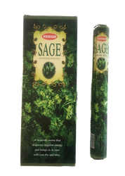 Sage, Salvia rökelse, Krishan