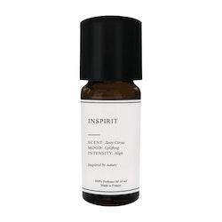 No 17 Inspirit 10ml, Sthlm Fragrance Supplier