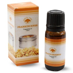Frankinsences, Doftolja, Green Tree 10ml