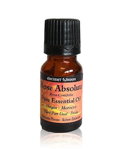Ros (ren) Eterisk Olja, Ancient Wisdom, 10ml