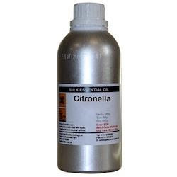 Citronella Eterisk Olja, Ancient Wisdom, 0,5 Kg
