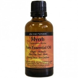 Myrra, Myrrh, Eterisk Olja, Ancient Wisdom, 50ml