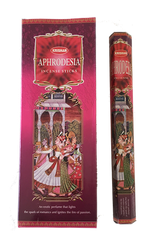Afrodisia, rökelse, Krishan