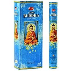 Lord Buddha, rökelse, HEM