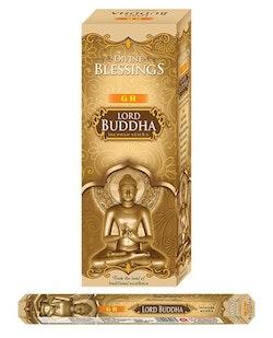 Lord Buddha, rökelse, G.R Incense