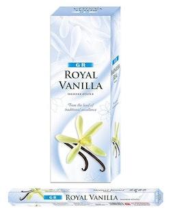 Royal Vanilla, rökelse, G.R Incense