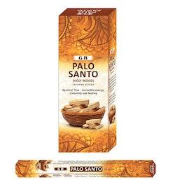 Palo Santo, rökelse, G.R Incense