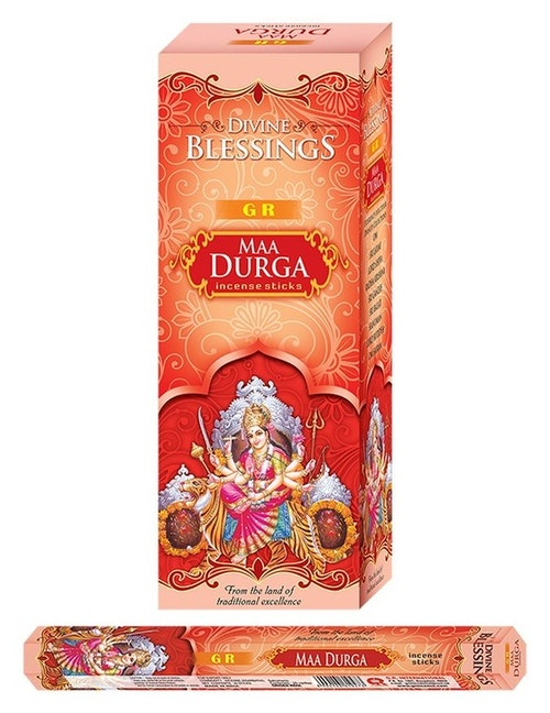 Maa Durga, rökelse, G.R Incense