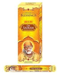 Om Sairam, rökelse, G.R Incense