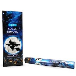 Magic Broom, rökelse, G.R Incense