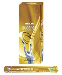 Success, rökelse, G.R Incense