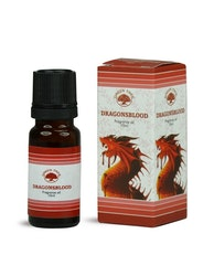 Dragonsblood, Drakblod Doftolja, Green Tree 10ml
