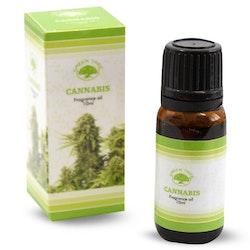 Cannabis, Doftolja, Green Tree 10ml