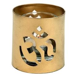 Ohm Ljushållare, Metall