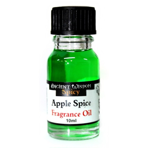 Apple Spice, Äpple kryddor Doftolja 10ml, Ancient Wisdom