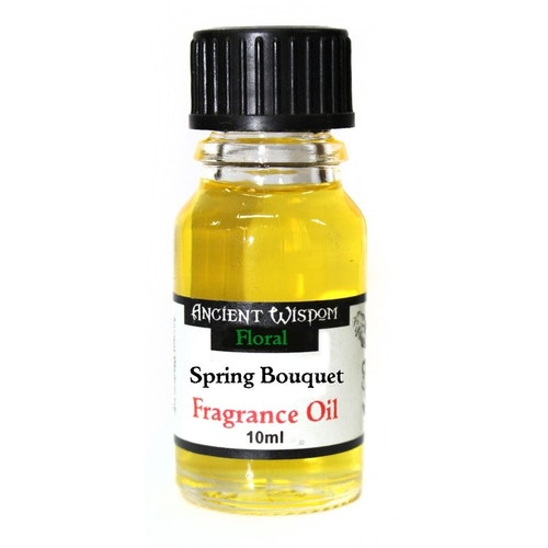 Spring Bouquet, Doftolja 10ml, Ancient Wisdom