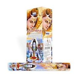 Lord Shiva rökelse, Darshan