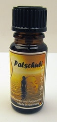 Patchouli, Doftolja, 10ml