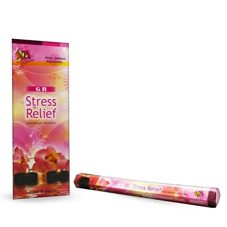 Stress Relief, rökelse, G.R Incense