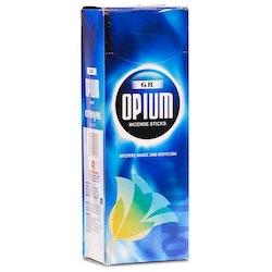 Opium, rökelse, G.R Incense