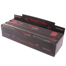 Vampire Kiss, rökelse, Storpack, Stamford Premium Hex
