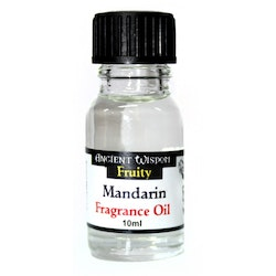 Mandarin, Doftolja 10ml, Ancient Wisdom