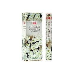 French Vanilla, Fransk Vanilj rökelse, HEM