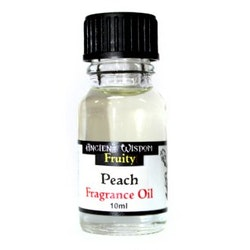 Peach, Persika Doftolja 10ml, Ancient Wisdom