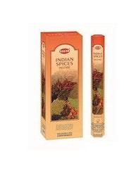 Indian Spices, rökelse, HEM