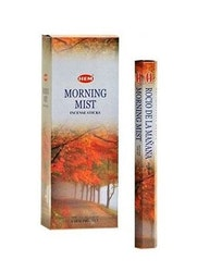 Morning Mist, rökelse, HEM