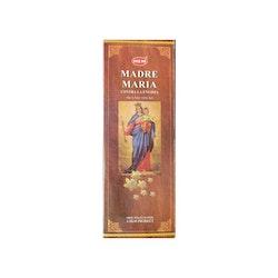 Madre Maria, rökelse, HEM