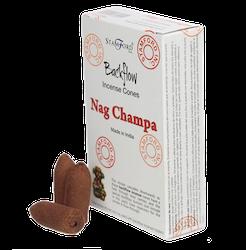 Nag Champa Backflow, Stamford