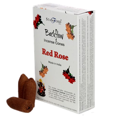 Red Rose Backflow, Stamford