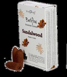Sandalwood Backflow, Stamford