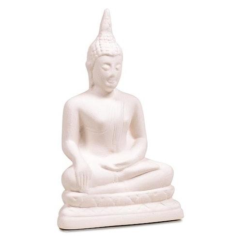 Aromasten Buddha, Vit