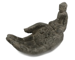 Hand Buddha Rökelsehållare
