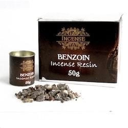 Benzoin Resin, 50g, Ancient Wisdom
