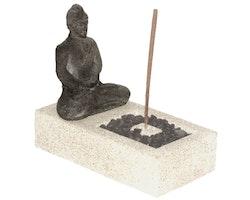 Buddhist Shrine rökelsehållare