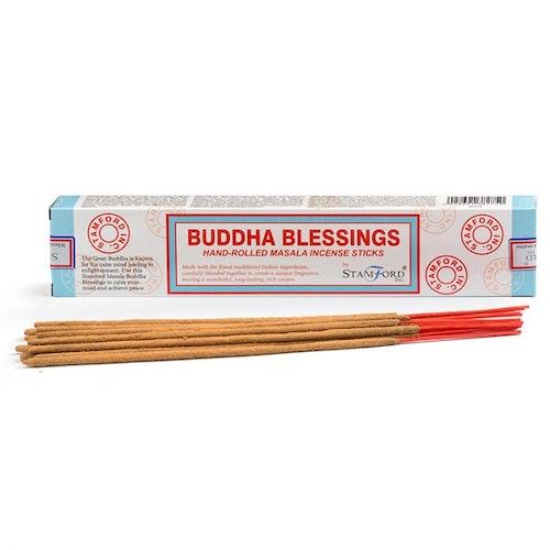 Buddha Blessings, rökelse, Stamford Masala