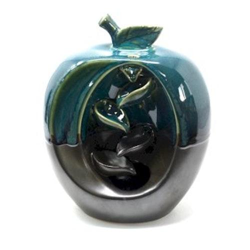 Äpple, Backflow Rökelsebrännare