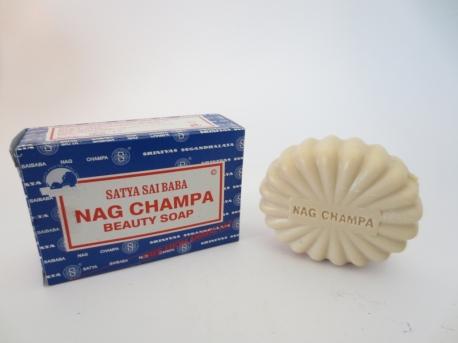Nag Champa, Handtvål 75g, Satya