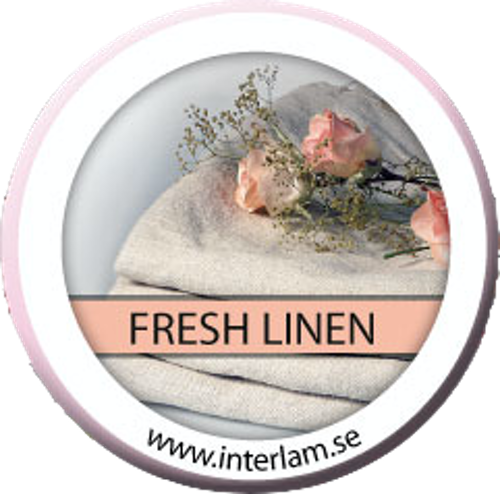 Fresh Linen, Interlam, Vaxkaka