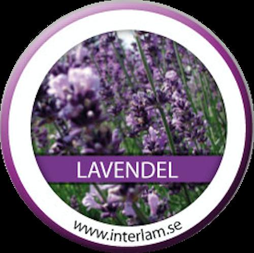 Lavendel, Interlam, Vaxkaka