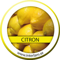 Citron, Interlam, Vaxkaka