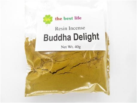 Buddha Delight Resin, 40g