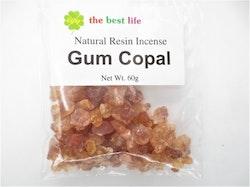 Gum Copal, 60g