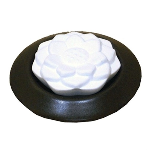 Aromasten Lotus, Brun